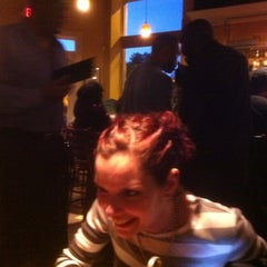 Photo taken at Uniontown Bar & Grill by Eat Shop Live Anacostia !. on 4/5/2012