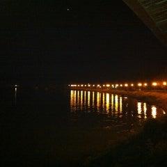 Photo taken at La Barbu by Alin A. on 4/30/2012