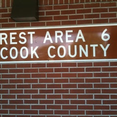 Photo taken at Rest Area 6 by Phil S. on 8/18/2011