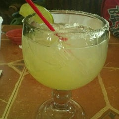 Photo taken at Lindo Mexico Restaurant by Dorie W. on 3/11/2012