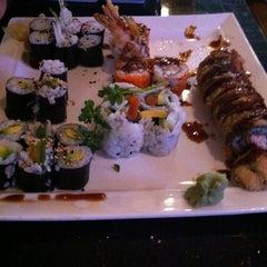 Photo taken at Soya Sushi by Dana L. on 8/7/2012