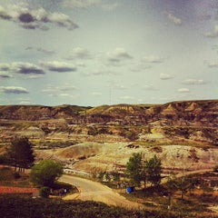 Photo taken at Royal Tyrrell Museum of Paleontology by Graham P. on 5/27/2012