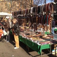 Photo taken at Mercato di via Fauche by Federico R. on 3/3/2012