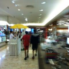 Photo taken at Macy's by Dina C. on 5/19/2012