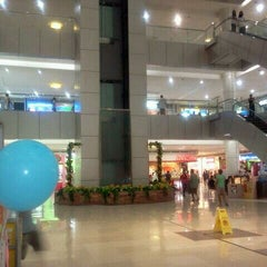 Photo taken at Gaisano Grand Mall by Maui M. on 8/16/2011