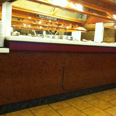 Photo taken at China Garden by Ashley S. on 8/24/2011