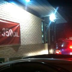 Photo taken at McDonald's by Hugo B. on 9/11/2011