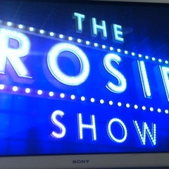 Photo taken at The Rosie Show by AJ B. on 11/3/2011