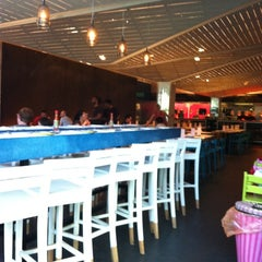 Photo taken at Wahaca by Patrick S. on 10/1/2011