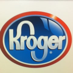 Photo taken at Kroger by Mary N. on 4/8/2012