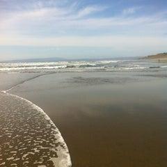 Photo taken at Pajaro Dunes - Shorebirds by Akshay K. on 2/19/2012