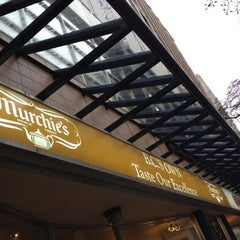 Photo taken at Murchie's Tea & Coffee by Felice L. on 3/9/2012