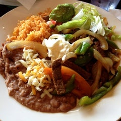 Photo taken at Adelita's Taqueria by Joyce L. on 5/21/2012