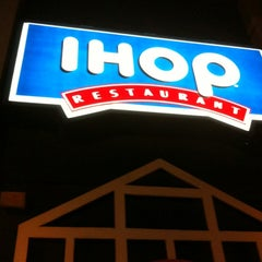 Photo taken at IHOP by Ted G. on 3/1/2012
