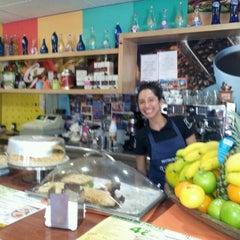 Photo taken at Restaurante Equilibrium by Javi S. on 4/9/2012