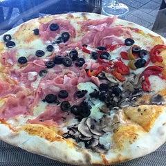 Photo taken at Quattro Stagioni Il Giardino by Florin Bosie -. on 5/21/2012
