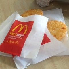 Photo taken at McDonald's by Tisheena K. on 7/21/2012