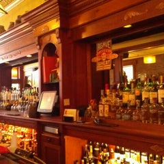 Photo taken at Cantina by Dan B. on 7/4/2012