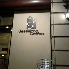 Photo taken at Jesselton Coffee by Nat™ on 3/29/2012