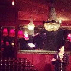 Photo taken at Bar Lubitsch by Beth B. on 6/22/2012