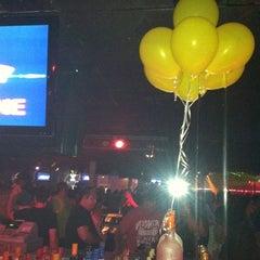 Photo taken at The Headliner by Regina W. on 7/8/2012