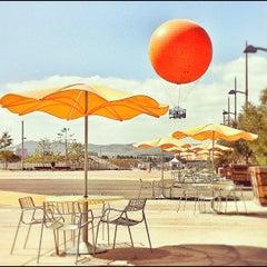 Photo taken at Orange County Great Park by Kathleen E. on 3/11/2012