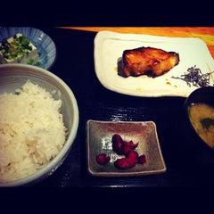 Photo taken at 藩 銀座インズ店 by Jun on 8/22/2012