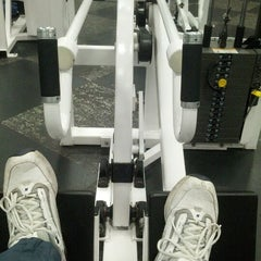 Photo taken at 24 Hour Fitness by Kevin T. on 3/5/2012
