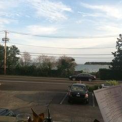 Photo taken at Edgewater Restaurant by Vito I. on 8/25/2012