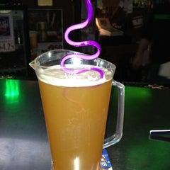 Photo taken at McKenzie's Irish Pub by Katie H. on 4/4/2012