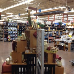 Photo taken at Kroger by Cameron S. on 4/15/2012