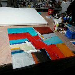 Das Foto wurde bei DiGiulio Studios von Joe D. am 8/25/2012 aufgenommen