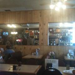 Photo taken at Hoagie's Restaurant by Marisa C. on 6/17/2012