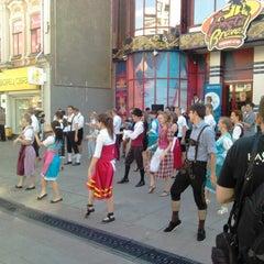 Photo taken at Пионер by Сергей a. on 8/24/2012