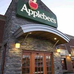 Photo taken at Applebee's by Mynard B. on 7/30/2012