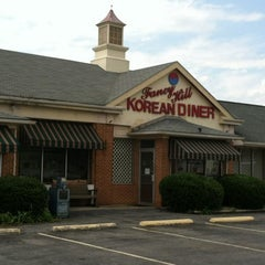 Photo taken at Fancy Hill Restaurant by Erin G. on 8/11/2012