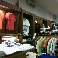 Photo taken at Happening Boutique Outlet by Hana M. on 6/24/2012
