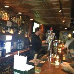 Photo taken at Cornerstone Tavern by John G. on 9/4/2012