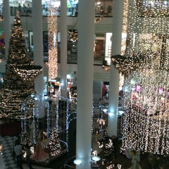 Photo taken at Shopping Aldeota by Lauro L. on 11/13/2011
