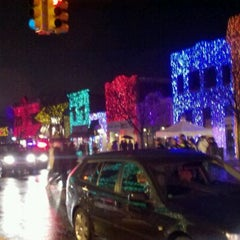 Photo taken at Lagniappe - Downtown Rochester by Sara S. on 11/29/2011
