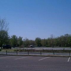 Photo taken at Washington Lake Park by Julia H. on 4/24/2011