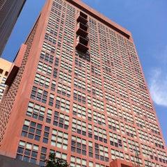 Photo taken at Tribunal Superior de Justicia del Distrito Federal - Juzgados de lo Familiar by Paco Q. on 10/18/2011