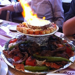 Photo taken at Yıldız Aspava by Yavuz D. on 6/4/2012