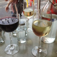 Photo taken at Brooklyn Heights Wine Bar by Mariann S. on 6/22/2012