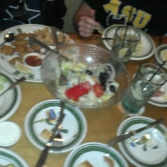 Photo taken at Olive Garden by Michael M. on 11/21/2011