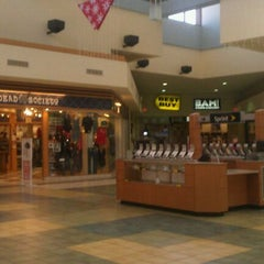 Photo taken at Mall of Abilene by Jacob G. on 12/30/2011