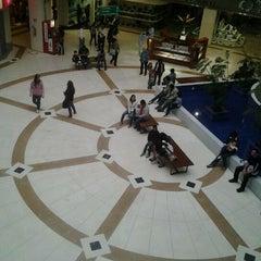 Photo taken at Araçatuba Shopping by Daniel ™ #. on 5/1/2012