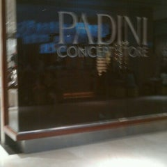 Photo taken at Padini Concept Store by Bernard W. on 12/3/2011