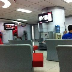 Photo taken at GraPARI Telkomsel by Yusak S. on 6/5/2012