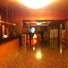 Photo taken at Base Hotel To Work by Elisa M. on 1/13/2012
